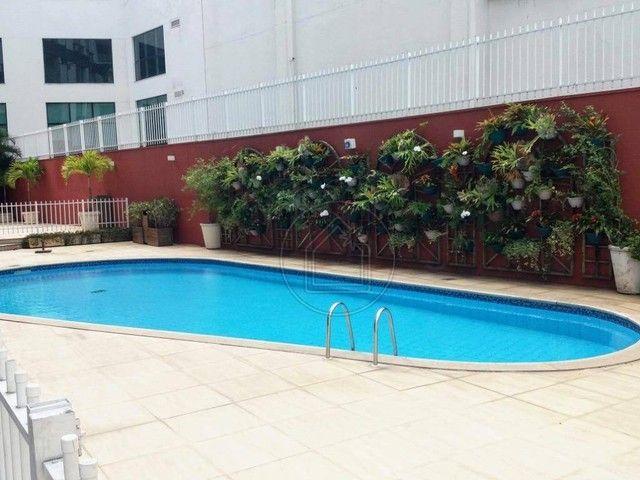 Flat com 1 dormitório à venda, 54 m² por R$ 1.200.000,00 - Leblon - Rio de Janeiro/RJ - Foto 14