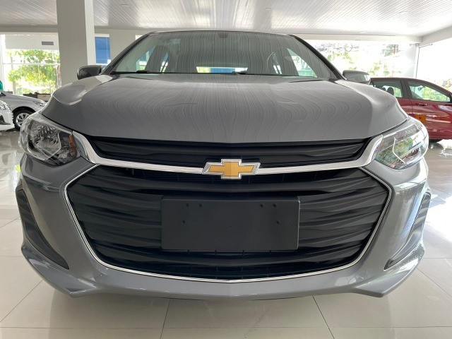 Novo Onix Turbo Automático 2022 - Foto 5