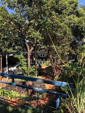 Lindo sobrado de 200m² em terreno de 864m² com ótima localização em Uberlândia. - Foto 12