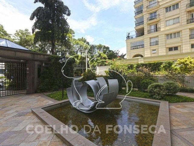 São Paulo - Apartamento Padrão - Ibirapuera - Foto 14