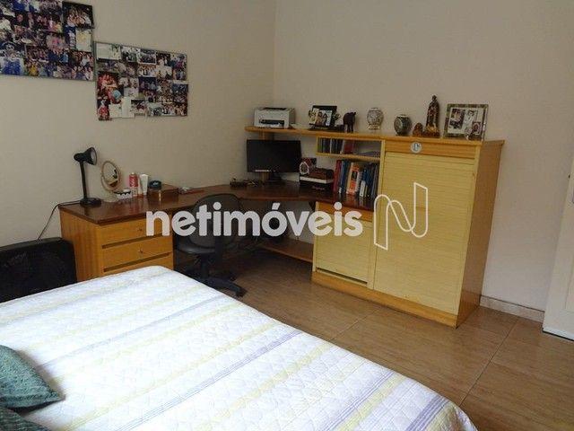 Casa à venda com 4 dormitórios em Liberdade, Belo horizonte cod:338488 - Foto 12