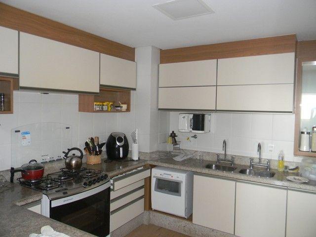 Apartamento para venda possui 240 metros quadrados com 4 quartos em Enseada do Suá - Vitór - Foto 7