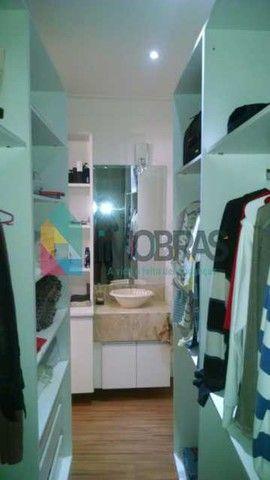 Apartamento à venda com 4 dormitórios em Copacabana, Rio de janeiro cod:CPAP40224 - Foto 12