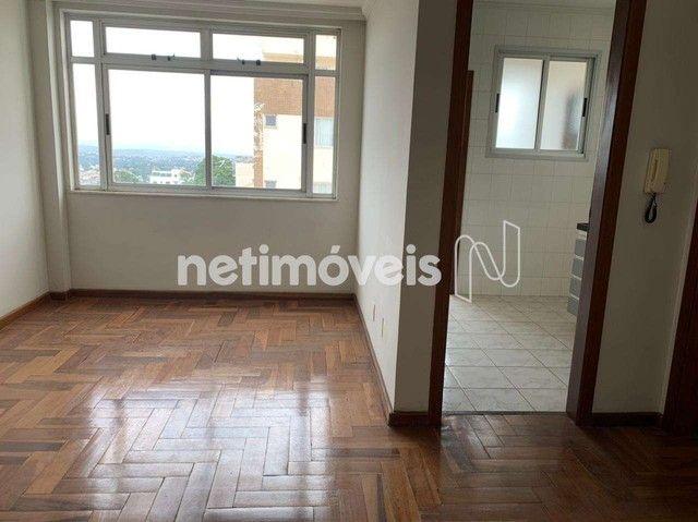 Apartamento à venda com 2 dormitórios em Ouro preto, Belo horizonte cod:475787 - Foto 2