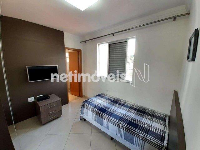 Apartamento à venda com 4 dormitórios em Liberdade, Belo horizonte cod:123848 - Foto 13