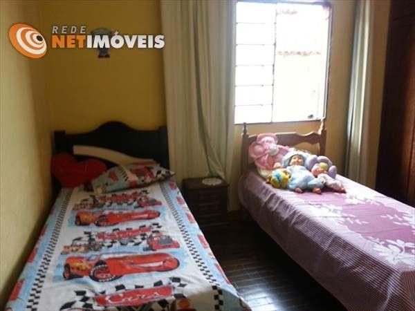 Casa de condomínio à venda com 2 dormitórios em Santa branca, Belo horizonte cod:506826 - Foto 8
