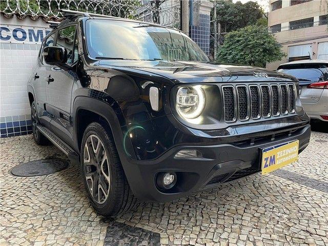 Jeep Renegade 2019 2.0 16v turbo diesel longitude 4p 4x4 automático - Foto 2