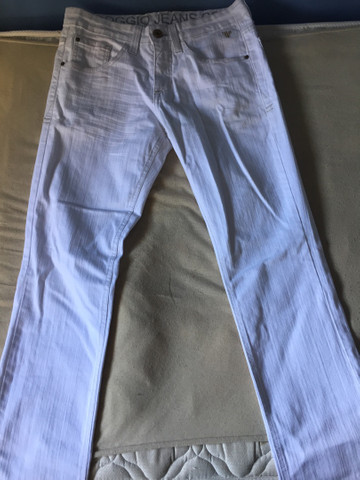 vendo de calça jeans - Foto 5