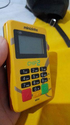 Vendo máquinas de cartão - Foto 3
