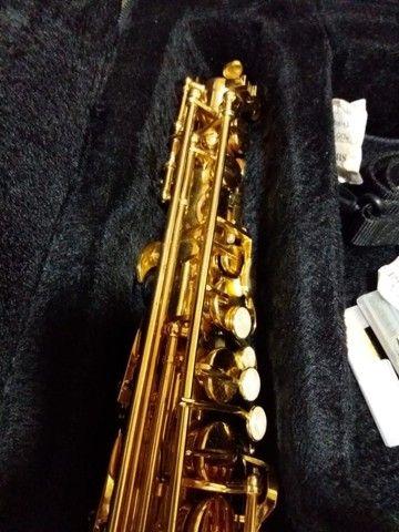 Sax alto Custon - Foto 3