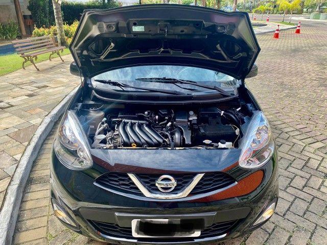 Nissan March SV 1.6, completo!!   - Foto 10