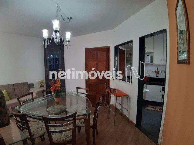 Apartamento à venda com 2 dormitórios em Alípio de melo, Belo horizonte cod:305755