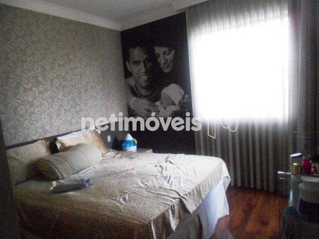 Apartamento à venda com 3 dormitórios em Castelo, Belo horizonte cod:398026 - Foto 10