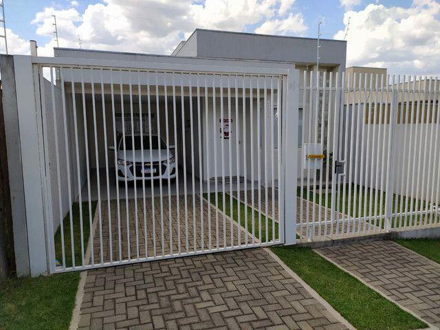 Casa Semi-nova - 110m² - Boqueirão - Foto 2