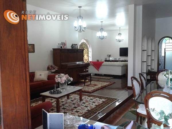 Casa à venda com 4 dormitórios em Bandeirantes (pampulha), Belo horizonte cod:506647 - Foto 2