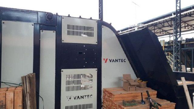 Gradeador de Tábuas Vantec - #8280 - Foto 2