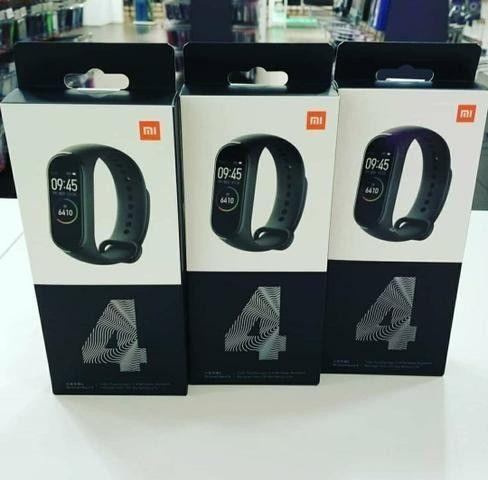 Xiaomi Mi Band 4 Global, Nova e Lacrada - Foto 2