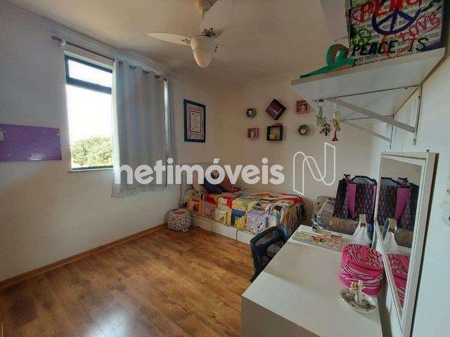 Apartamento à venda com 4 dormitórios em Castelo, Belo horizonte cod:125758 - Foto 16