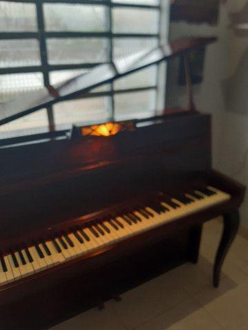 Piano alemão modelo apartamento    - Foto 2