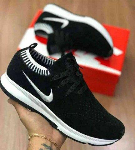 Tênis Nike Meia Masculino PROMOÇÃO