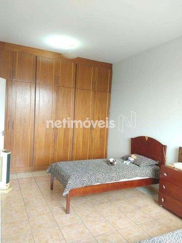 Casa à venda com 5 dormitórios em Caiçaras, Belo horizonte cod:839466 - Foto 8