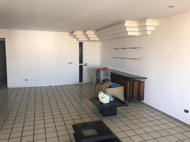 RB 073 Apart, para venda com 225 metros quadrados com 3 quartos em Casa Forte - Recife - Foto 8