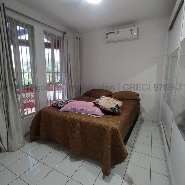 Sobrado à venda, 3 quartos, 1 suíte, 4 vagas, Vivendas do Bosque - Campo Grande/MS - Foto 14