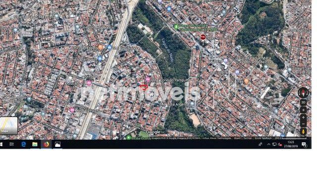 Apartamento à venda com 2 dormitórios em Itapoã, Belo horizonte cod:766795 - Foto 4