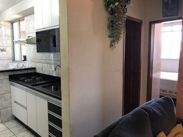 CONTAGEM - Apartamento Padrão - Cabral - Foto 13