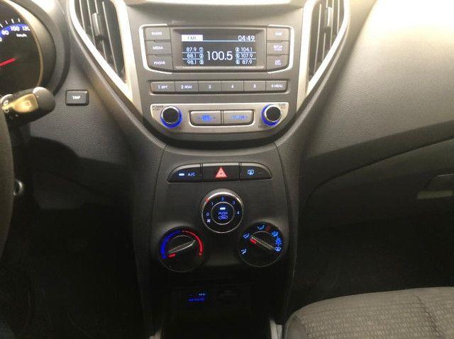 Hyundai hb20 1.0 comfort 2018 todo revisado - Foto 10