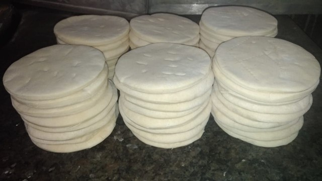 LM massas de pizza faça já a sua encomenda!!  - Foto 4