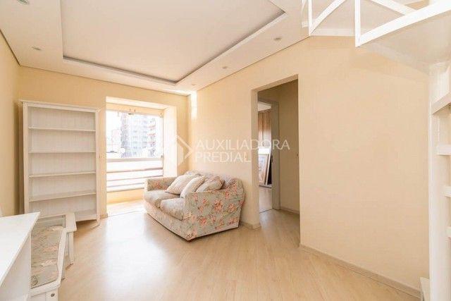 Apartamento para alugar com 1 dormitórios em Cidade baixa, Porto alegre cod:310001