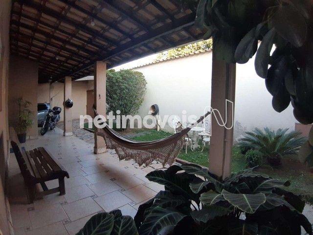 Casa à venda com 3 dormitórios em Trevo, Belo horizonte cod:470459 - Foto 16