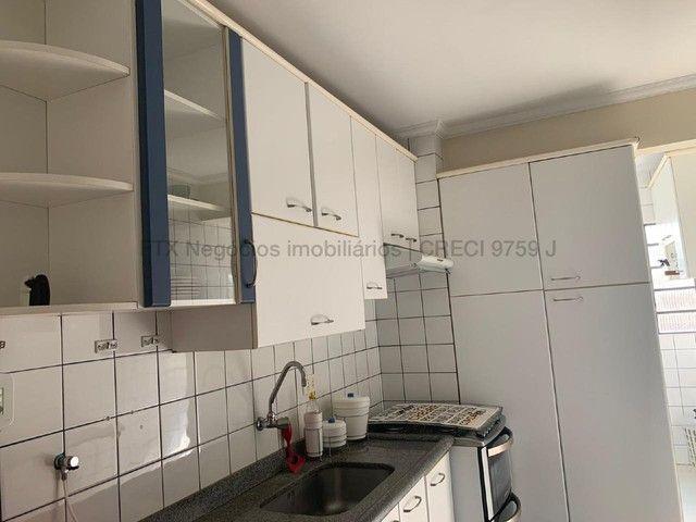 Apartamento para aluguel, 2 quartos, 1 vaga, Jardim São Lourenço - Campo Grande/MS - Foto 13