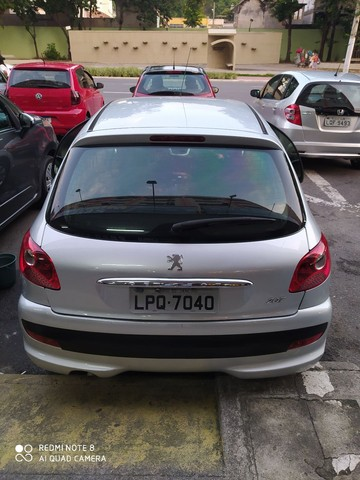 Peugeot 1.4 completo top - Foto 6