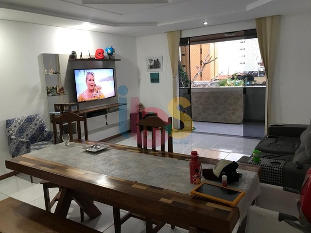 Excelente Apartamento no Residencial Serra Azul