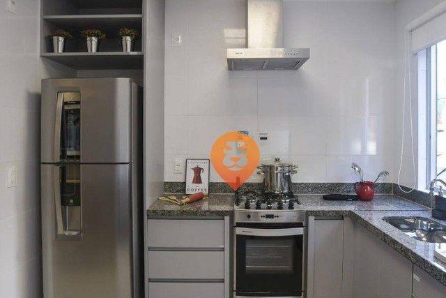Belo Horizonte - Apartamento Padrão - São Lucas - Foto 14