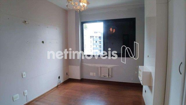 Apartamento à venda com 4 dormitórios em Cruzeiro, Belo horizonte cod:782807 - Foto 14