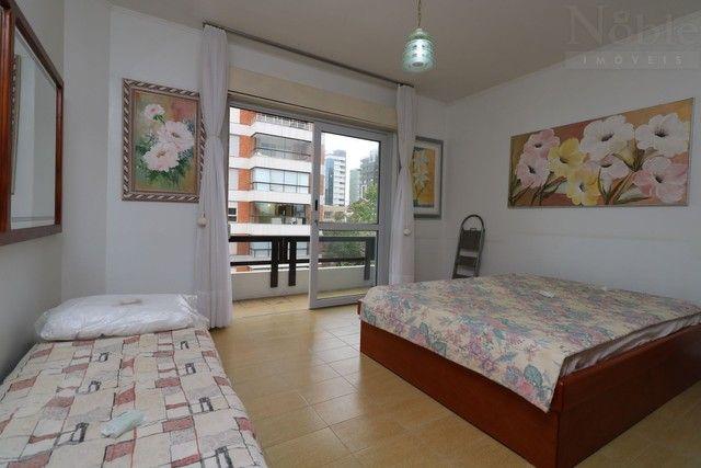 Apartamento 3 dormitórios com suíte na Praia Grande