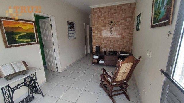 Casa com 3 dormitórios à venda, 150 m² por R$ 550.000,00 - Casa Amarela - Recife/PE - Foto 5