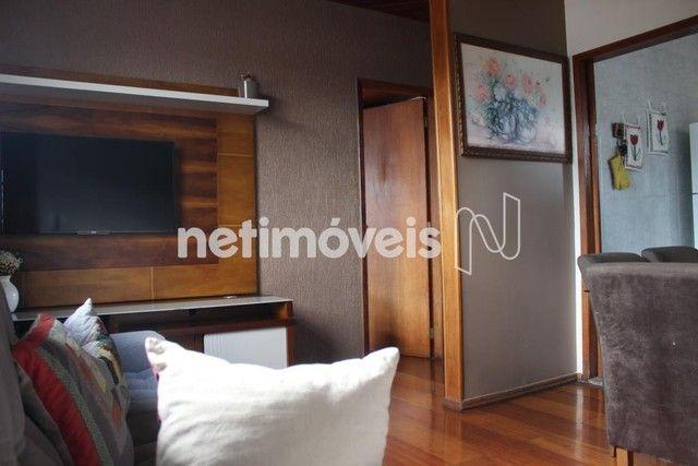 Apartamento à venda com 3 dormitórios em Vila ermelinda, Belo horizonte cod:92555 - Foto 4