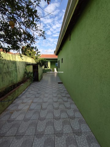 CAMPO GRANDE - Casa Padrão - Vila Palmira - Foto 13