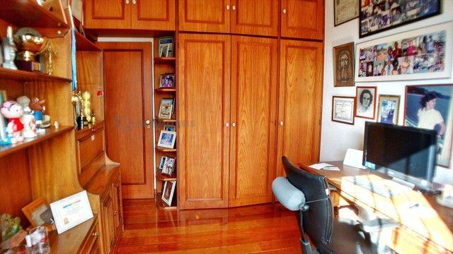 Apartamento à venda com 5 dormitórios em Serra, Belo horizonte cod:386113 - Foto 12