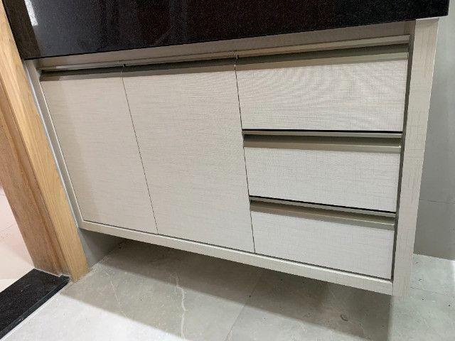 Móveis planejados em MDF, cozinha planejada, dormitório planejado - Foto 5
