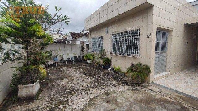 Casa com 3 dormitórios à venda, 150 m² por R$ 550.000,00 - Casa Amarela - Recife/PE - Foto 3