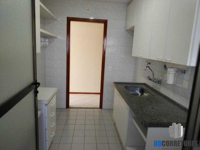 Apartamento para Venda em Bauru, Vl. Aviação, 2 dormitórios, 1 suíte, 2 banheiros, 2 vagas - Foto 7