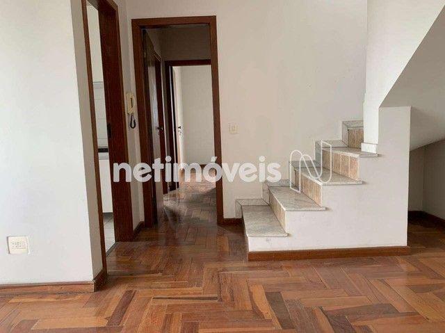 Apartamento à venda com 2 dormitórios em Ouro preto, Belo horizonte cod:475787 - Foto 3