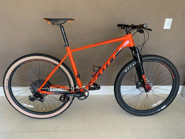 Bike Scott Scale  960
