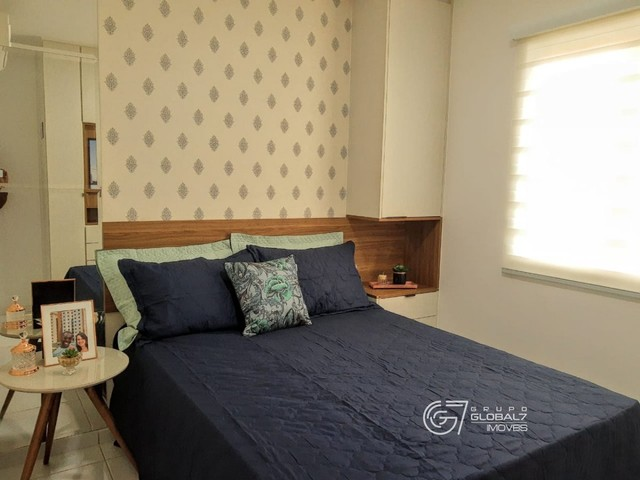 Apartamento Padrão para Venda em Candeias Vitória da Conquista-BA - Foto 3