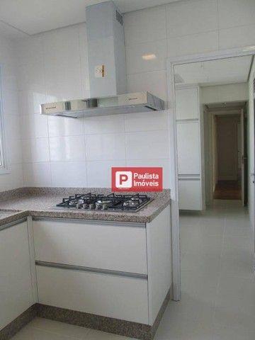 São Paulo - Apartamento Padrão - Vila Nova Conceição - Foto 13